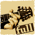Guitar Chords Full icon