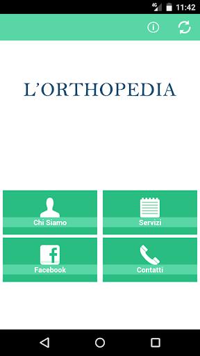 L'Orthopedia