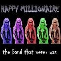 Happy Millionaire icon
