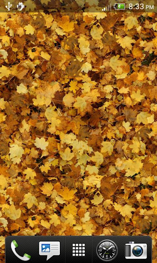 Fallen Leaves LITE LWP
