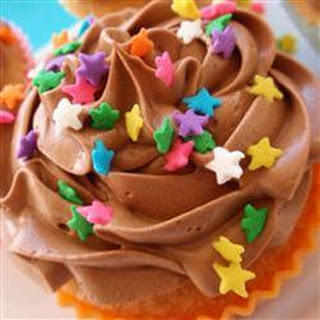 Super Delicate Chocolate Buttercream
