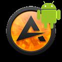 Aimp Control logo