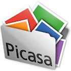 Batch Photos Uploader-Picasa icon