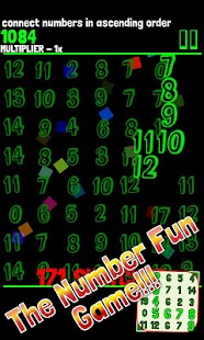 The Number Fun Game - screenshot thumbnail