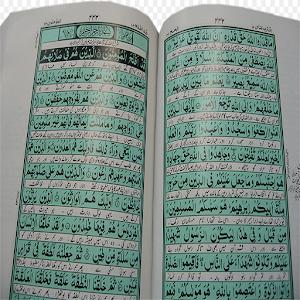 Urdu Quran Tarjuma 2014
