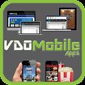 VDOMobile Apps
