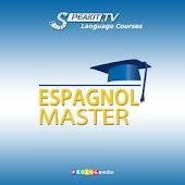 ESPAGNOL Master – P.3 [33403]