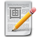 Handwriting Note icon