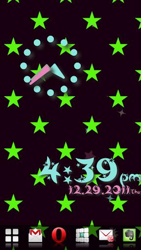 玩個人化App|星流!動態桌布免費|APP試玩