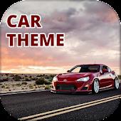 Theme eXPERIAnZ - Car