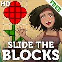 Slide the Blocks HD Free icon