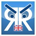 Risolutore Ruzzle - Inglese