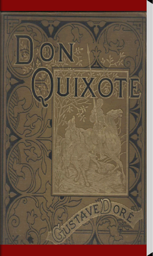 Don Quixote - English Version