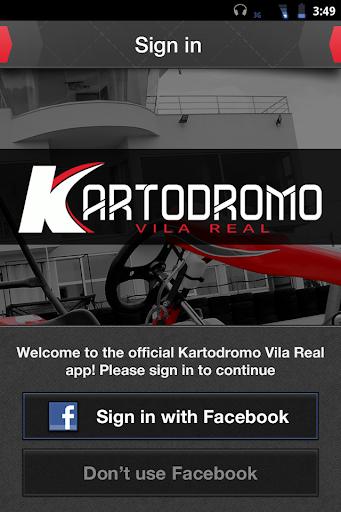 【免費娛樂App】Kartódromo de Vila Real-APP點子