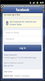 Image Geo Tagger 2.0 &Facebook- screenshot thumbnail