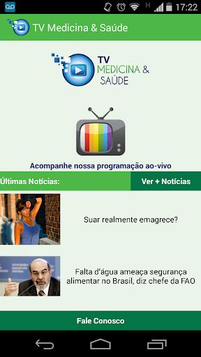 TV Medicina Saúde