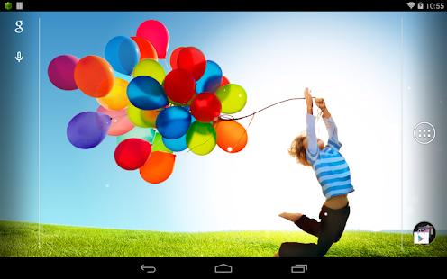 Galaxy S4 S3 HD