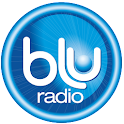 BLU Radio icon