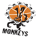 12Monkeys BBC logo