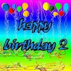 Happy Birthday 2 MMS icon