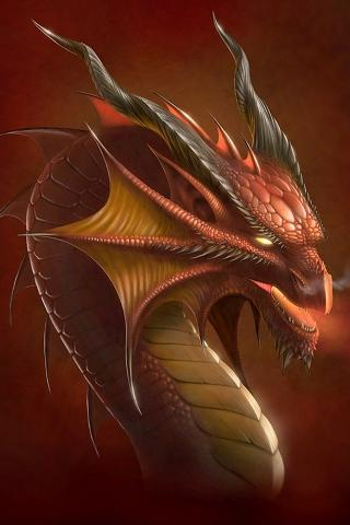 Dragons Wallpapers - screenshot