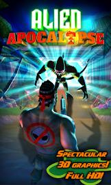 Alien Apocalypse Screenshot 1