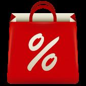 Akciós áruház katalógusok