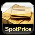 SpotPrice icon