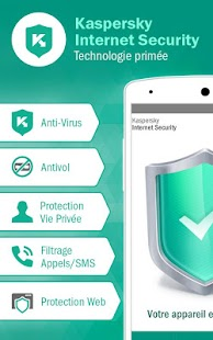 Kaspersky Internet Security – Vignette de la capture d'écran