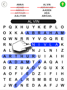 Word Search and Find- screenshot thumbnail