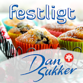 Festligt - Danmark