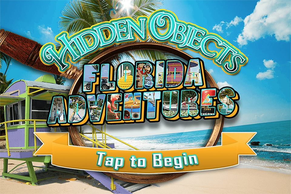 Hidden Object Florida Vacation - Android Apps on Google Play