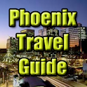 Phoenix Travel Guide logo
