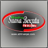 SB FM - SINJAI