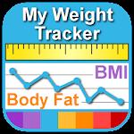 My Weight Tracker, BMI