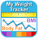 My Weight Tracker, BMI icon