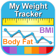 My Weight Tracker, BMI