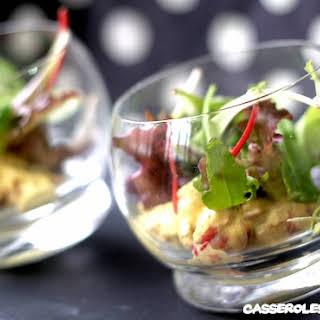 Exotic Lobster Salad.