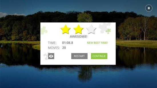 PuzzleFUN Nature- screenshot thumbnail