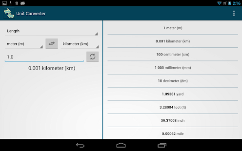 Calcbot — The Intelligent Calculator and Unit Converter ...
