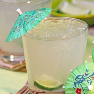 Lemonade Caipirinhas