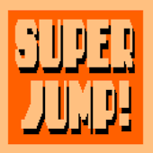SUPER JUMP!SP Lite