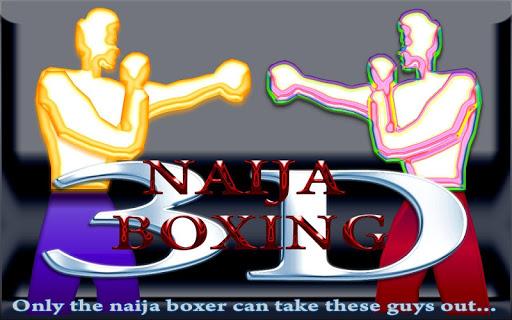 Naija Boxing 3D_