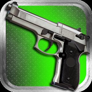 射击武器的声音 模擬 App LOGO-APP試玩