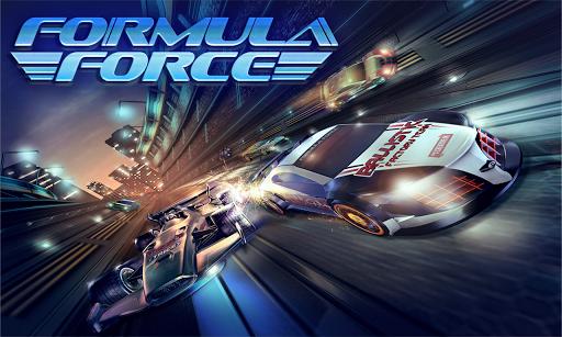 Formula Force Racing Free