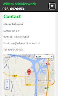 Willem Schilderwerk- screenshot thumbnail