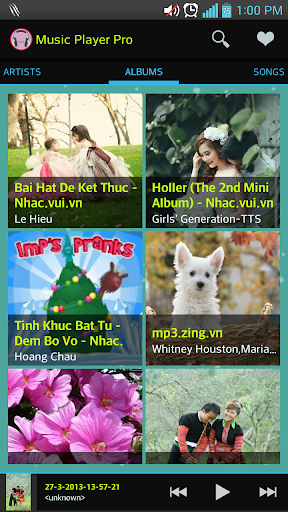 May Mp3 Nghe Nhac Pro