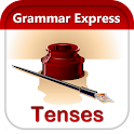 Grammar Express : Tenses Lite icon