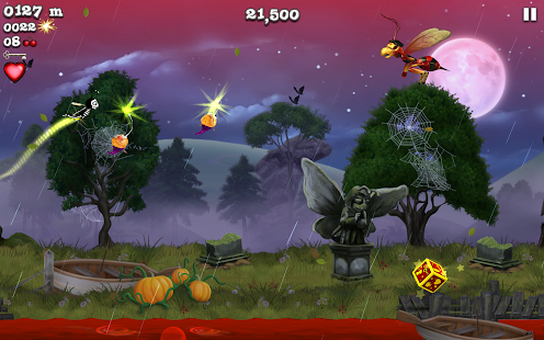 Firefly Runner Screenshot 25