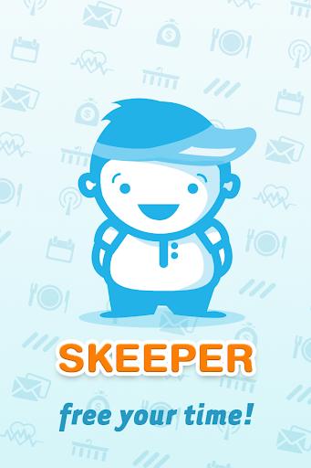 SKEEPER